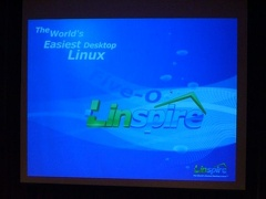 Tom Welch CIO Linspire Inc 2