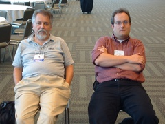 Doc Searls and Don Marti