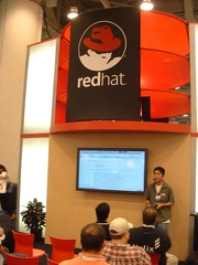 Fedora the Foundation of Red Hat